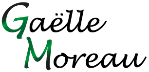 Gaëlle MOREAU – Psychologue Logo